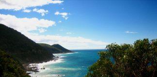 Великая Океанская Дорога (1)