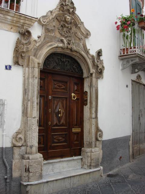 Апулія - «Каблучок італійського чобітка». Елегантне бароко Мартіна-Франка (6)