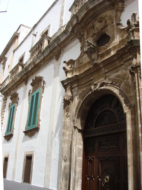 Апулія - «Каблучок італійського чобітка». Елегантне бароко Мартіна-Франка (5)