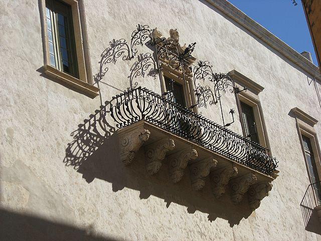 Апулія - «Каблучок італійського чобітка». Елегантне бароко Мартіна-Франка (13)