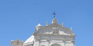 Апулія - «Каблучок італійського чобітка». Елегантне бароко Мартіна-Франка (4)