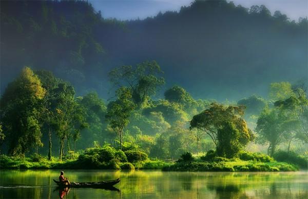 30 живописних пейзажів, які захоплюють та надихають. Найкращі пейзажі зі всього Світу (17)