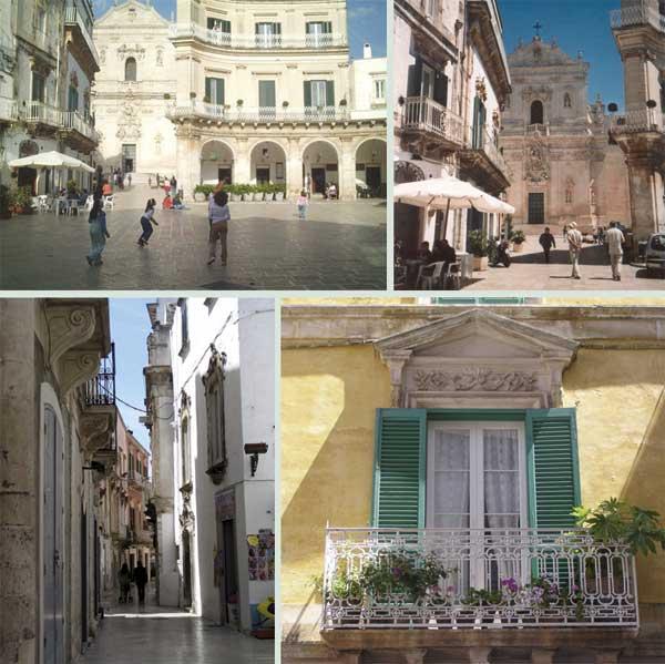 Апулія - «Каблучок італійського чобітка». Елегантне бароко Мартіна-Франка (16)
