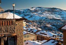 Сан-Марино - крихітна держава на скелях (1)