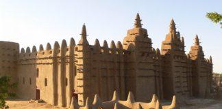 Мечеть Дженне (9)