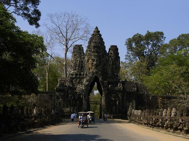 Ангкор (13)
