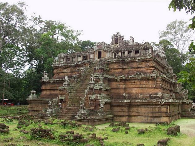 Ангкор (12)