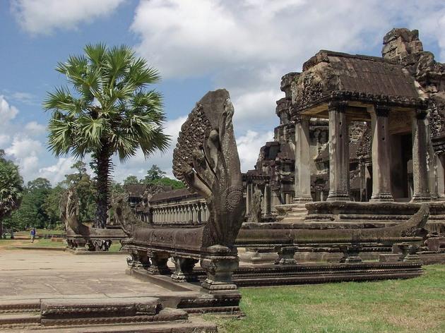 Ангкор (11)