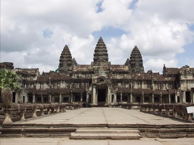 Ангкор (10)