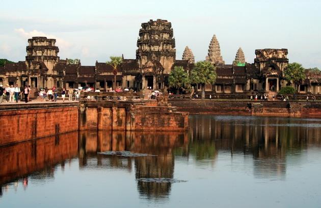 Ангкор (9)