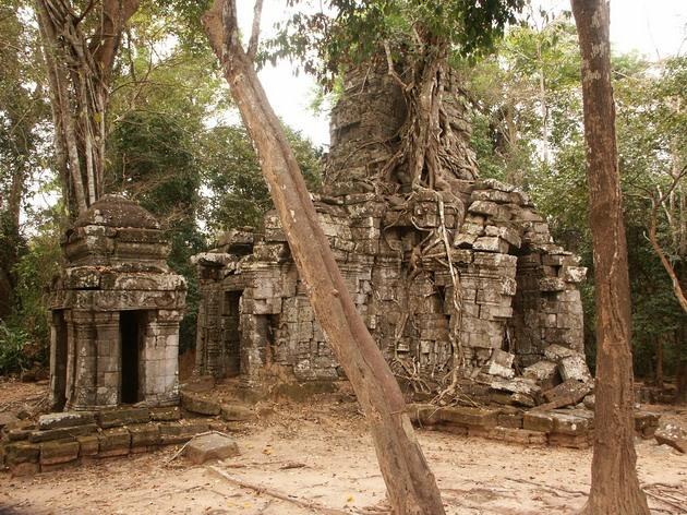 Ангкор (19)
