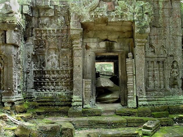 Ангкор (8)