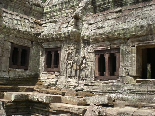 Ангкор (7)