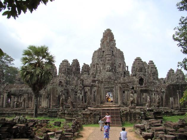Ангкор (5)