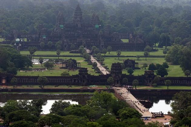 Ангкор (2)