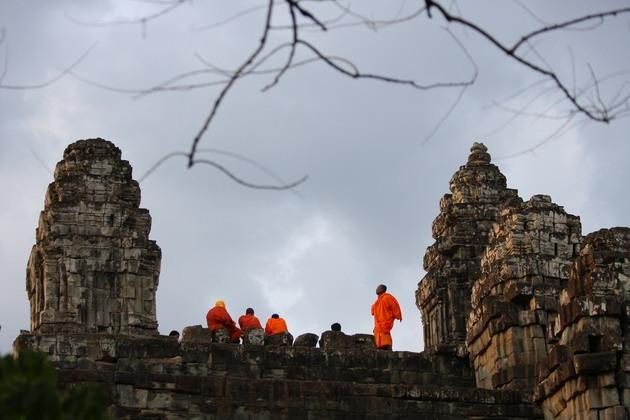 Ангкор (1)