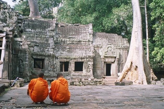 Ангкор (16)