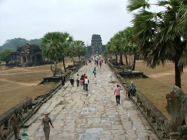 Ангкор (15)