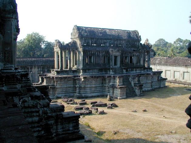 Ангкор (14)