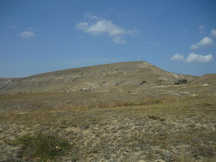 Гора Клементьєва та Центр планерного спорту (6)