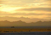 Пустеля Мохаве (1)