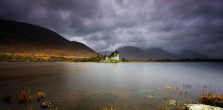 Замок Кілхурн в Шотландії (9)