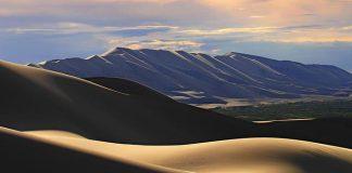 Пустеля Гобі. Найбільша пустеля Азії (9)