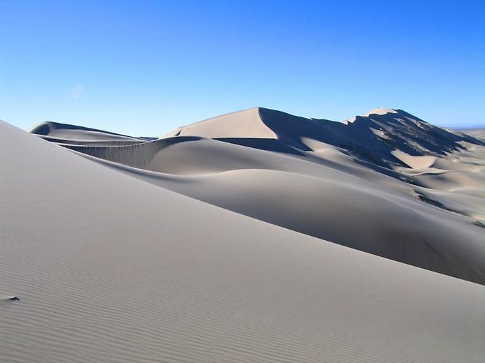 Пустеля Гобі. Найбільша пустеля Азії (6)