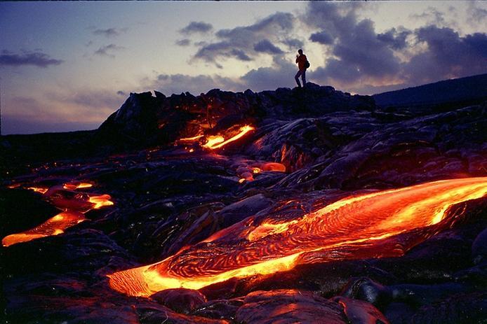Національний парк Гавайські Вулкани (4)