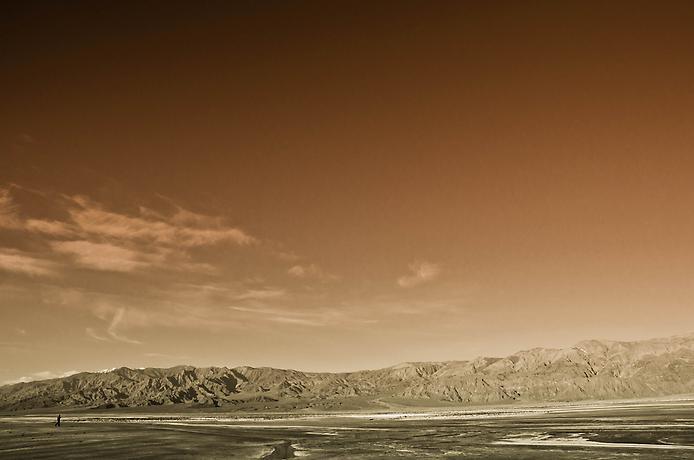 Пустеля Мохаве (3)