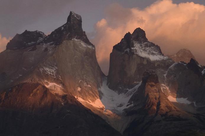 Національний парк Торрес дель Пейн в Патагонії (7)