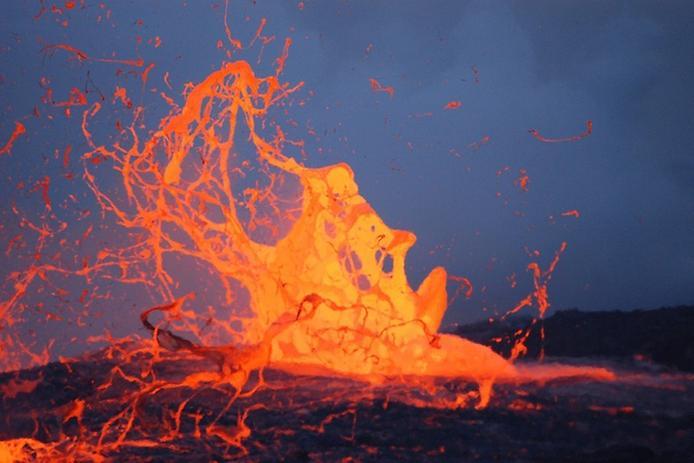 Національний парк Гавайські Вулкани (3)
