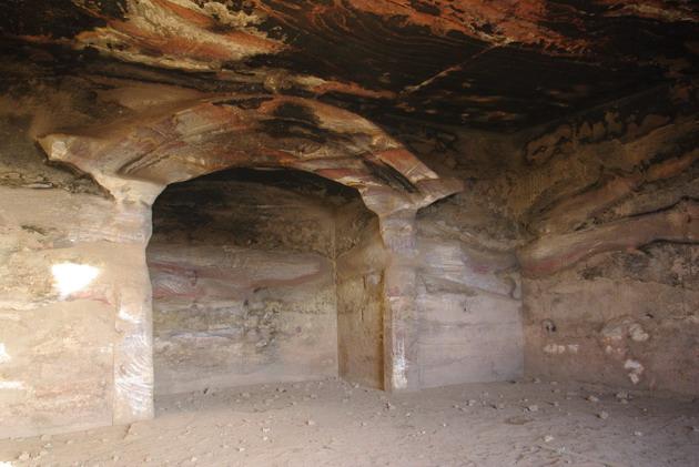 Петра - архітектурне диво Йорданії (2)