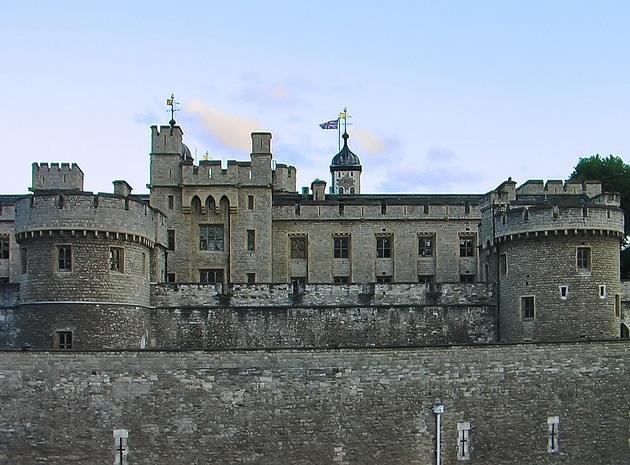 Лондонський Тауер (8)