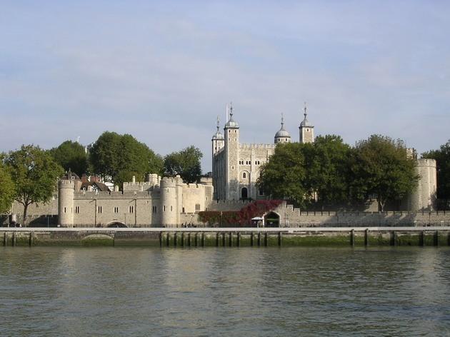 Лондонський Тауер (13)