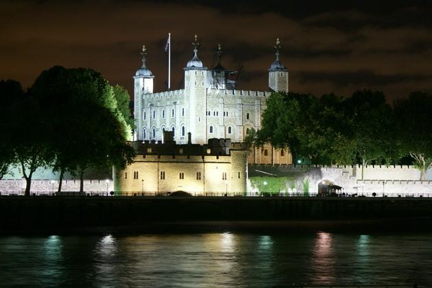 Лондонський Тауер (9)