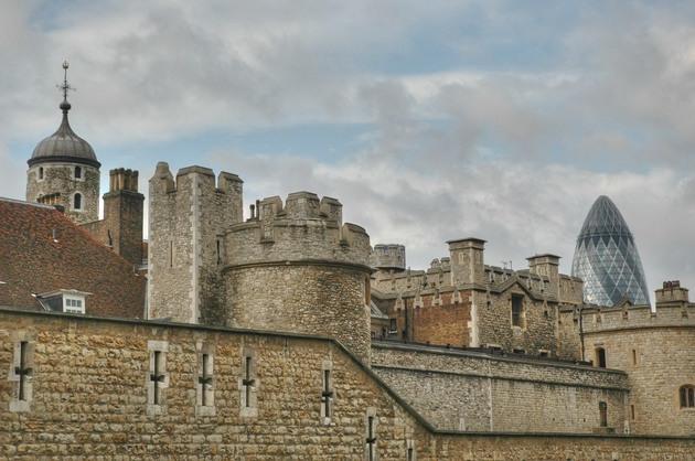 Лондонський Тауер (6)