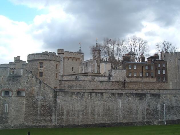 Лондонський Тауер (5)
