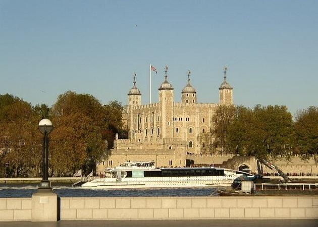 Лондонський Тауер (3)