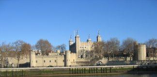 Лондонський Тауер (1)