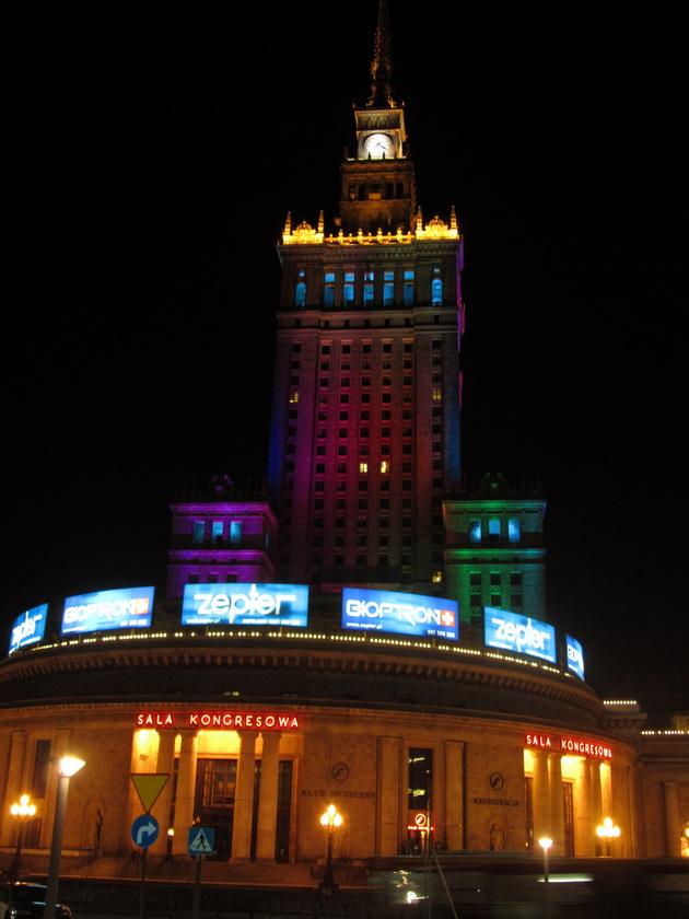 Палац Культури і Науки у Варшаві (8)