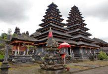 Храм Пура Бесакіх на Балі (4)