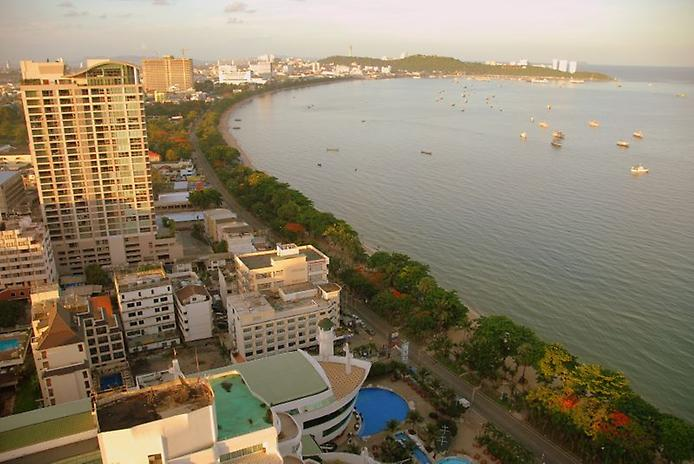 Паттайя - тайська столиця розваг (6)