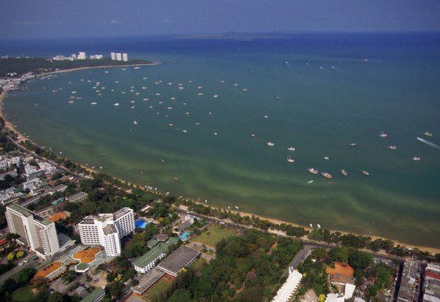 Паттайя - тайська столиця розваг (5)