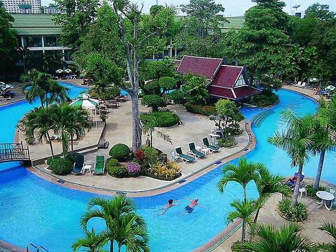 Паттайя - тайська столиця розваг (3)