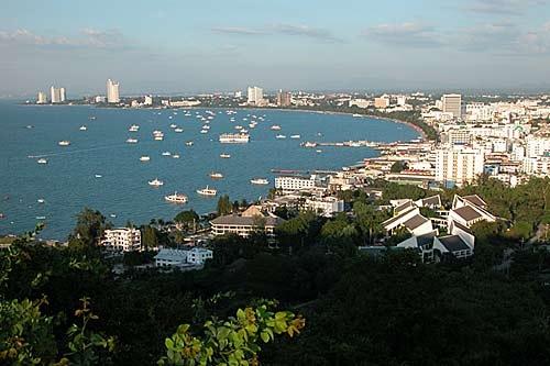 Паттайя - тайська столиця розваг (2)
