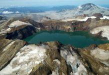 Вулкан Катмай на Алясці (5)