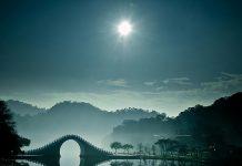 Юйдайцяо. Міст Нефритового Пояса (2)