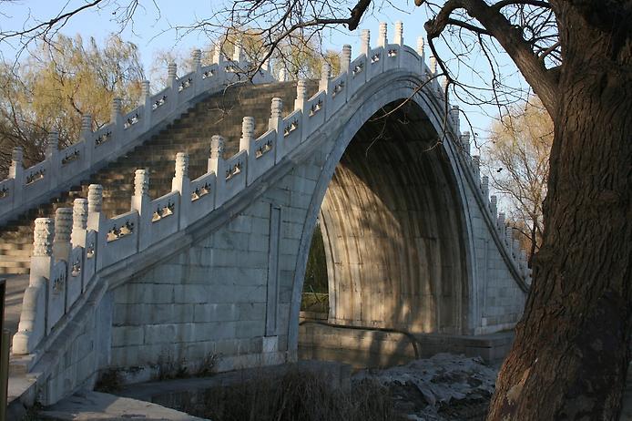 Юйдайцяо. Міст Нефритового Пояса (1)