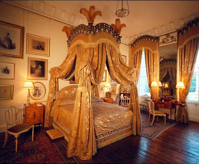Касл-Ховард, або Замок Говардів, вважається самим пишним палацом Великобританії (9)